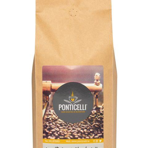 amalfi coast coffee